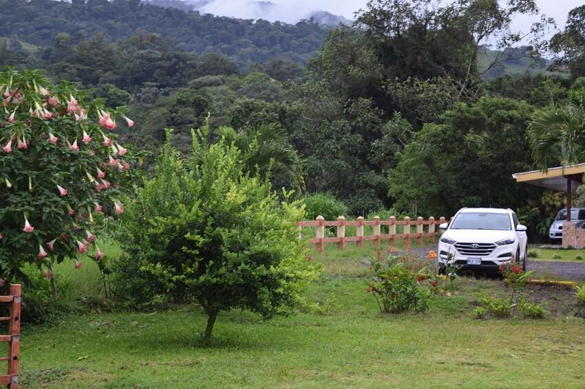 Mit dem Mietwagen durch Costa Rica mit Adobe Rent a Car
