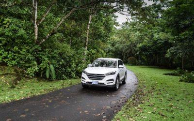Mit dem Mietwagen durch Costa Rica mit Adobe Rent a Car 2