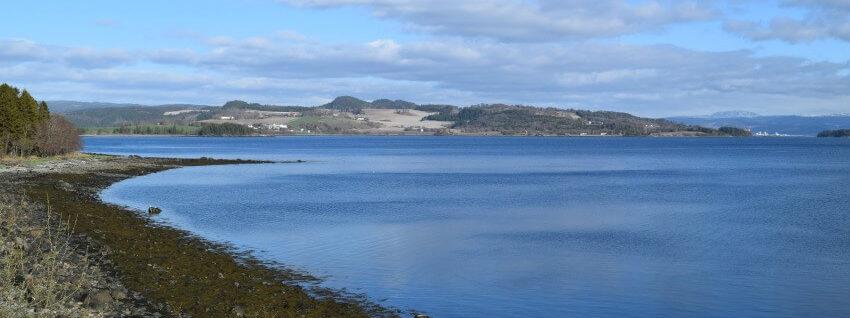 Der Goldene Umweg in Norwegen