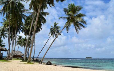 San Blas Inseln - Oh, wie schön ist Panama!
