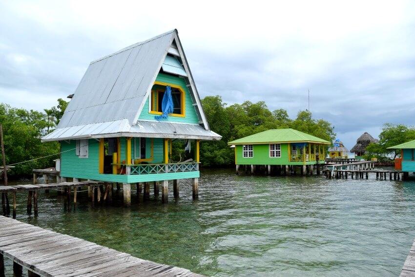 Isla Popa - Schnorcheln Bastimentos
