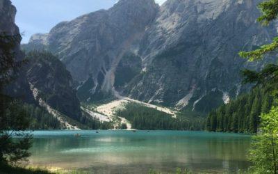 Pragser Wildsee – Bilderbuchkulisse in den Dolomiten