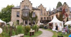 Herbstfestival auf Schloss Ippenburg