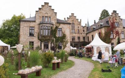 Osnabrück & Umland: Herbstfestival auf Schloss Ippenburg in Bad Essen