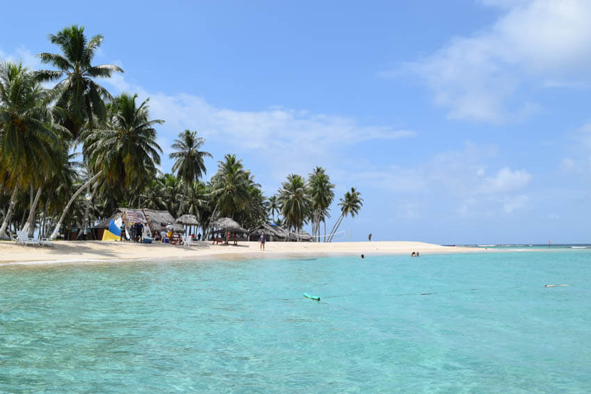 Panama Highlights San Blas Icodup