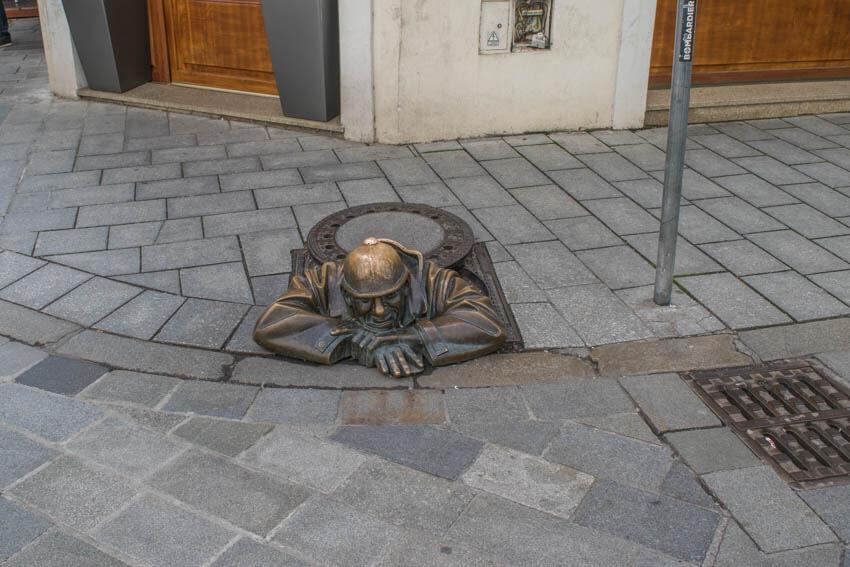 Bratislava Gaffer