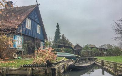 Spreewald im Winter und Herbst – 10 Tipps für einen gelungenen Aufenthalt