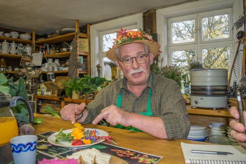 Spreewälder Kräutermanufaktur Peter Franke