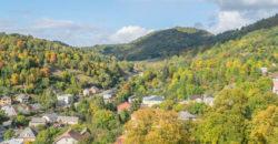 Die pittoresken Bergbaustädte der Slowakei