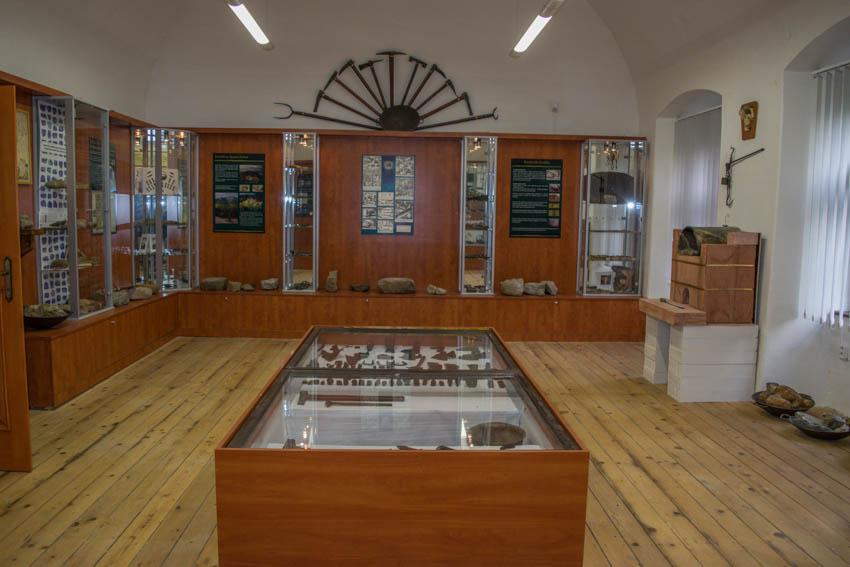 Spania Dolina Museum