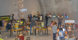 Zu Besuch im Phaeno Wolfsburg