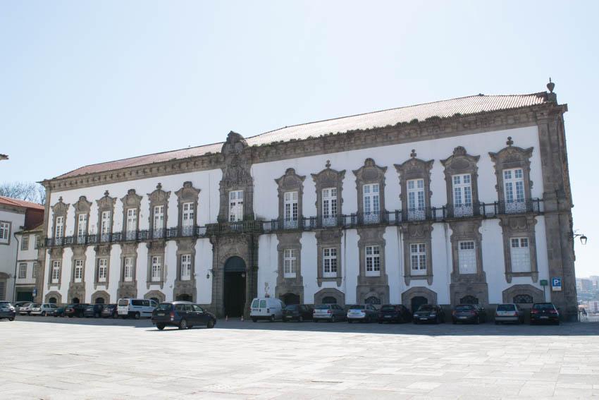 Porto Bischofspalast