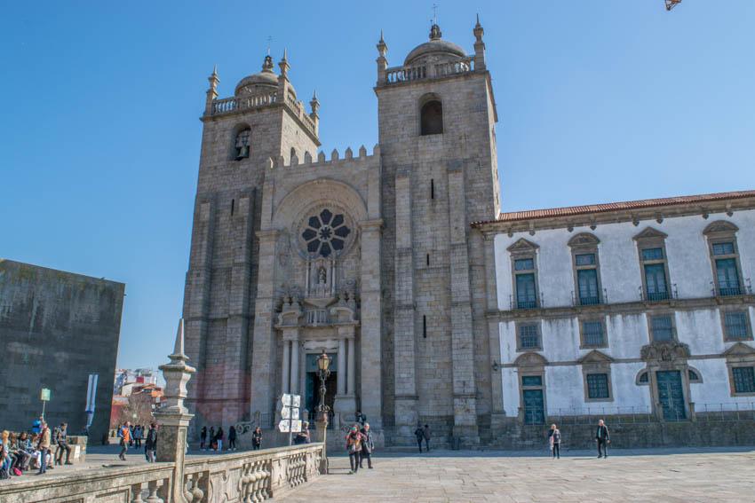 Porto Kathedrale Sé