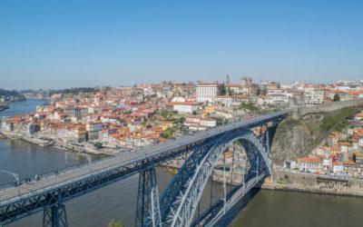 Porto Sehenswürdigkeiten und Reisetipps – Von Vintage-Charme, Harry Potter und Portwein