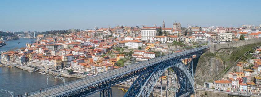 Porto Sehenswürdigkeiten und Reisetipps