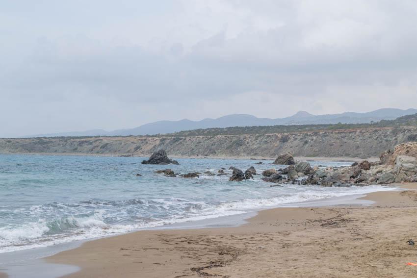 Lara Beach nah