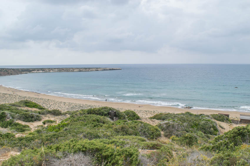 Lara Beach