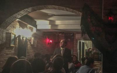 Fado in Lissabon – Ein Abend in Alfama