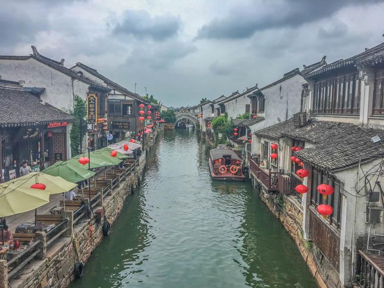 Suzhou Kaiserkanal