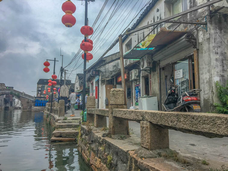 Suzhou Kaiserkanal1