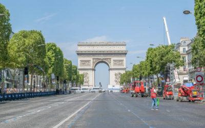 Paris günstig