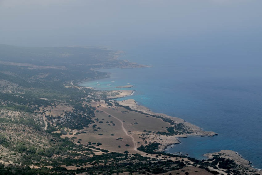 Zypern Tipps Ausblick Moutti