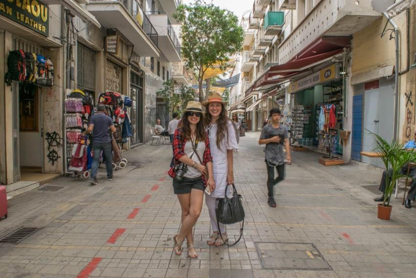Zypern Tipps Ledra Street Reiseblogger