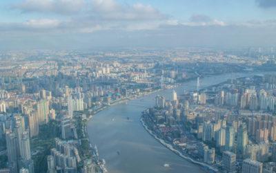 Shanghai in zwei Tagen