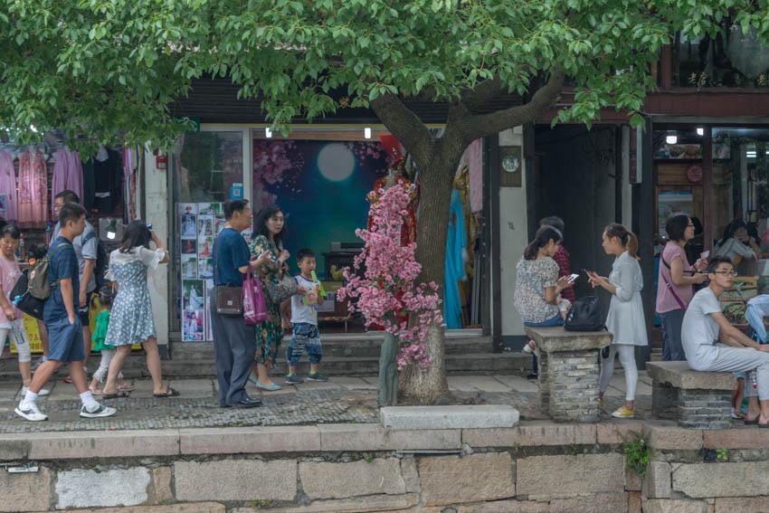 Wasserdorf Zhujiajiao 2