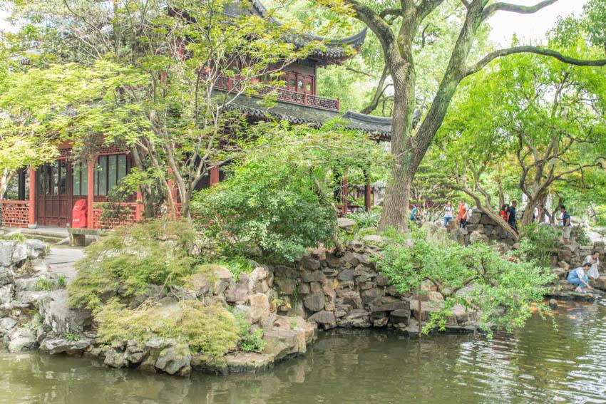 Yu-Garten Shanghai 2