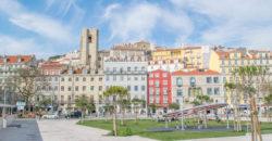Highlights in Lissabon