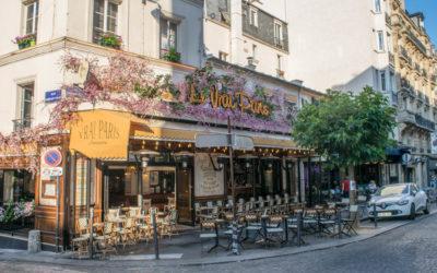 7 Tipps für Montmartre
