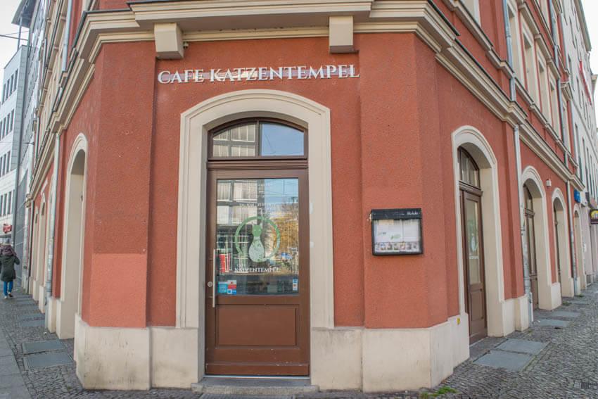 Katzentempel Leipzig