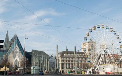 Tipps und Sehenswürdigkeigen in Leipzig