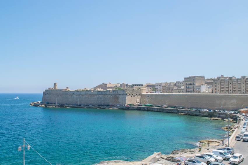 Valletta Fort St. Elmo