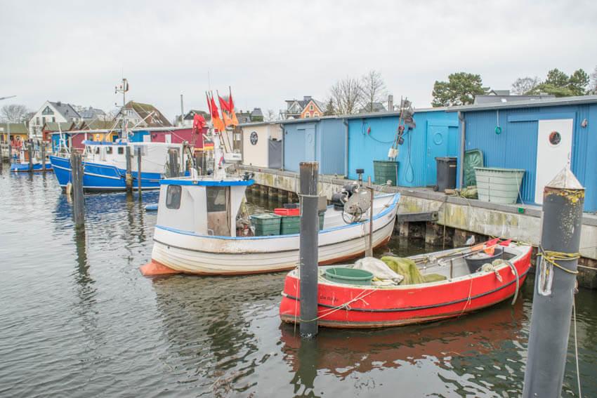 Niendorf Fischereihafen (2)