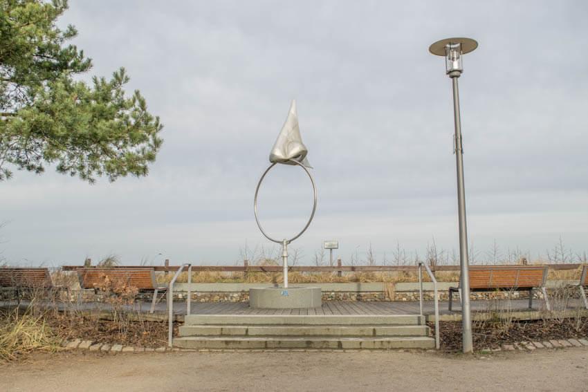Timmendorfer Strand Nase