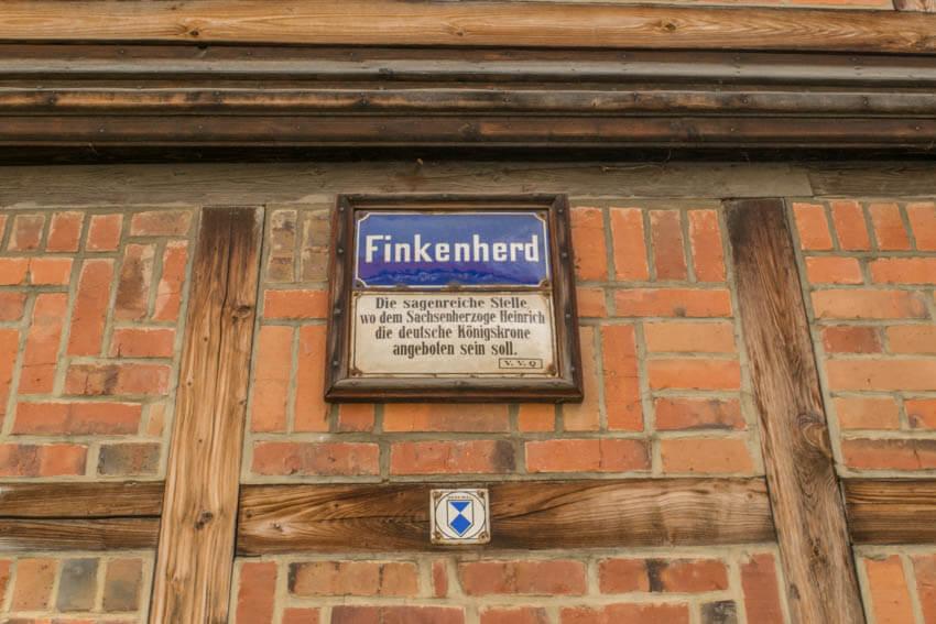 Finkenherd